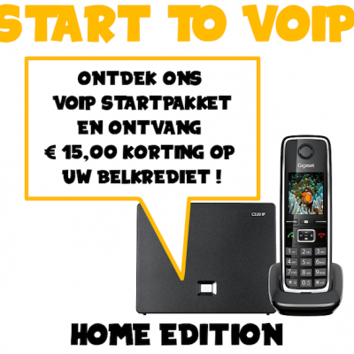 STARTTOVOIP@HOME-NL